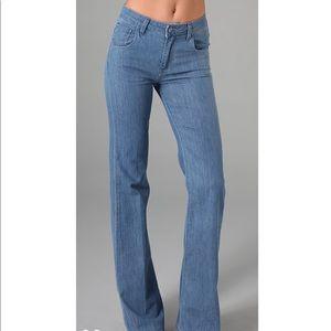 Paige Denim Roxley High Rise Trouser